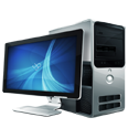 Desktop PC Logo